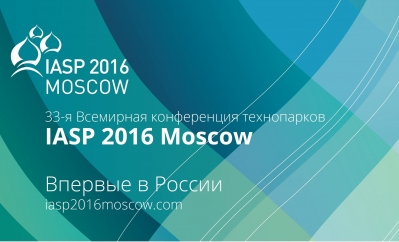 33rd IASP WORLD CONFERENCE, 19-22 September 2016